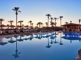 Atlantica Golden Beach Hotel - Adults Only, hotel di Paphos City