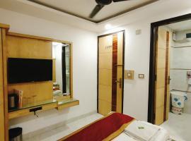 Couple Friendly Bengali Hotel, hotel in New Delhi