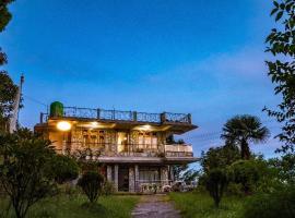 Hill Top Hideaway Inn, hotel in Darjeeling