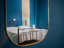 Hotel La Pace, hotell i Paganico