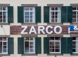 Zarco B&B Bed & Breakfast, hotel in Funchal