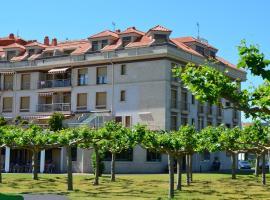 Hotel Maracaibo, hotel en Portonovo