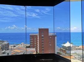 MarAzul Residence, hotel near Barra Shopping Mall, Salvador