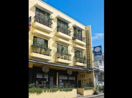 RB Lodge Kalibo, hotel near Kalibo Airport - KLO,