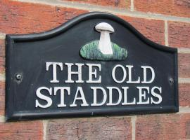 The Old Staddles Annex, hotel near Ludgershall Castle, Ludgershall