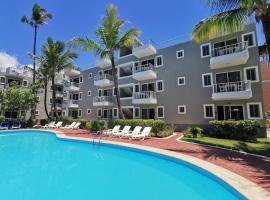 CORAL STUDIOS playa LOS CORALES - BEACH CLUB and SPA, hotel en Punta Cana