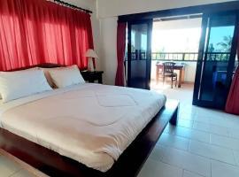 Istana Balian - Bed and Breakfast, hotel in Selemadeg