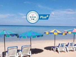 Ruan Mai Naiyang Beach Resort - SHA Plus, hotel near Phuket International Airport - HKT,