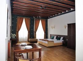 Grodzka Residence – hotel w mieście Lublin