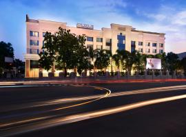 Accord Puducherry, hotel near Pondicherry Airport - PNY, Pondicherry