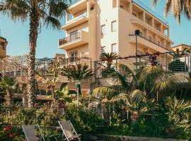 Hotel Residence La Palma, hotel a Finale Ligure