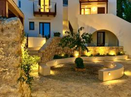 The Authentic Village, hotel in Sfakia