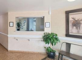 Suburban Extended Stay Hotel Denver Central-Arvada, hotel near Coors Brewery, Arvada