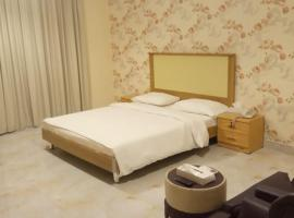 Sham Palace Hotel, hotel in Ajman