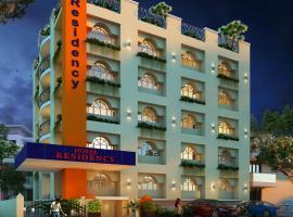 Hotel Residency Palace, hotel near Jodhpur Airport - JDH, Jodhpur