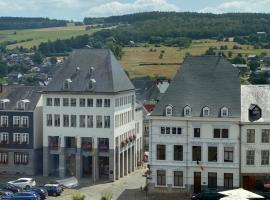 Petit-Roannay, hotel in Stavelot