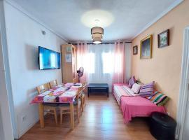 HomeStay Olivos, hotel en Madrid