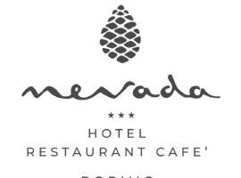 Hotel Nevada, отель в Бормио