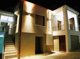 Enjoy Meteora Two, apartment in Kalabaka