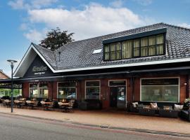 Hotel Karsten, hotel near TT Circuit Assen, Norg