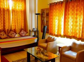 CHIRAG HOME STAY - A Tranquil Bliss, family hotel in Ajmer