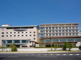 Hotel Ichibata, hotel in Matsue