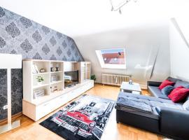 Mitten im Herzen von Hannover / Familienfreundlich / 80m², Ferienwohnung in Hannover