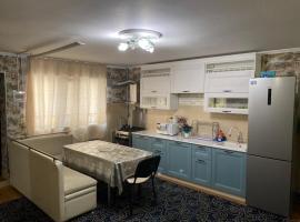 Apartment Tsvetochny Tupik, hotel near Southern Cultures Park, Adler