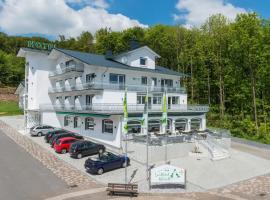 Landhotel Kristall, Hotel in Bad Marienberg