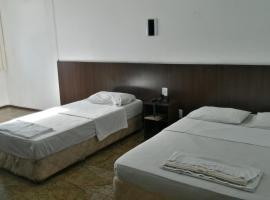 Hotel Ana Cassia, hotel in Manaus