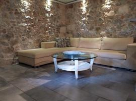 Stone House, pet-friendly hotel in Athens