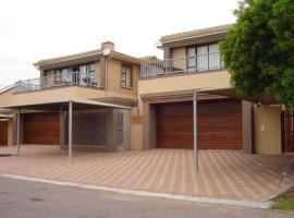 Villa Hartenbos, apartment in Hartenbos