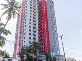 Pauraque Soho Hotel, hotel en Dar es Salaam