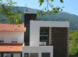 Hotel da Vila, hotel cerca de Castillo de Belmonte, Manteigas