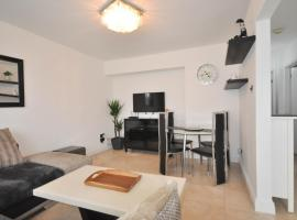 Modern 2 Bed Apartment, hotel in Luton