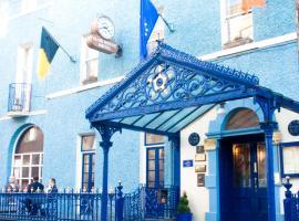 Club House Hotel Kilkenny, hotel a Kilkenny