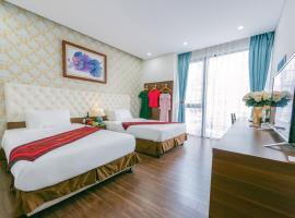 New Century Hotel Cau Giay, מלון בהאנוי