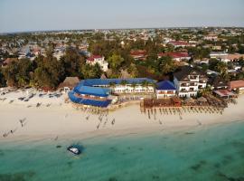 Zenobia Beach Resort, hotel a Nungwi