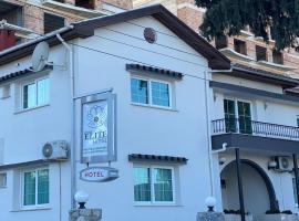 Ender Elite Hotel, hotel in Nicosia