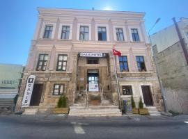 Oasis Hotel Edirne, hotel near Orestiada Square, Edirne