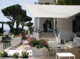 Villa Maria Teresa, hotel in Formia