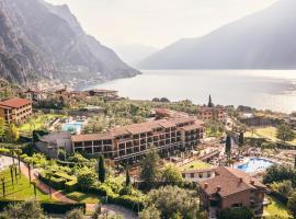 Hotel Caravel, hotel in Limone sul Garda