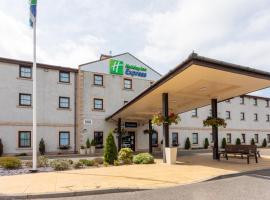 Holiday Inn Express Perth, an IHG Hotel, hotel in Perth