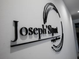 Joseph'Spot, hotel near Mitropolis of Paphos, Paphos