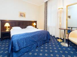 Rixwell Gertrude Hotel, hotel in Rīga