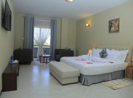 Daisy Hotel, מלון באדיס אבבה