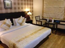 Rohit International By WB Inn, hotel in Sasarām