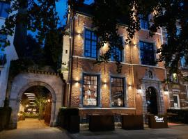 Castelsuites, hotel near Bruges Train Station, Bruges
