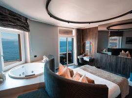 Relais sul Mare Boutique Hotel, hotell i Neapel