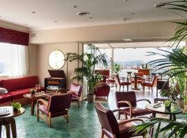 Bettoja Hotel Mediterraneo, hotel in zona Stazione di Roma Termini, Roma